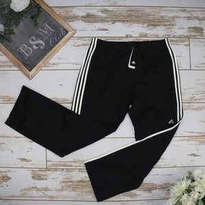 Adidas Men's 3-Stripes Pants